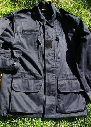 Французская морская куртка (Veste de travail) модели М-64/Sati...