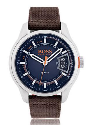 Часы Boss Orange 1550002 Hong-Kong Herren 48mm 5ATM
