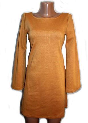 Платье или как удлиненная туника / на худенькую девушку / just...