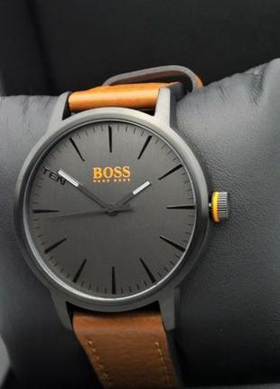Часы Mens Hugo Boss Orange Copenhagen Watch 1550054