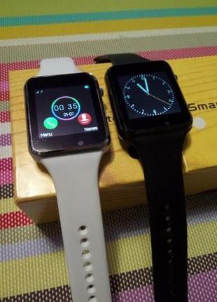 Умные часы .Smart Watch. Смарт часы