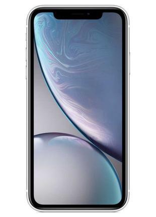 Оригинальный Apple-Mania iPhone XR 64Gb (White)