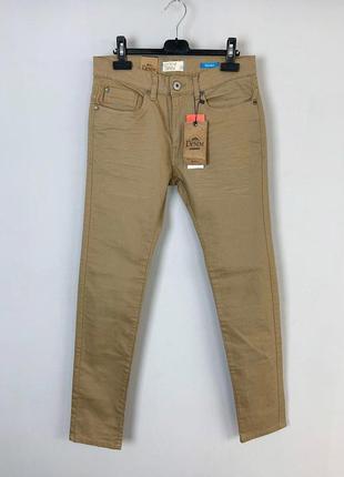 Качественные мужские джинсы скинни denim original