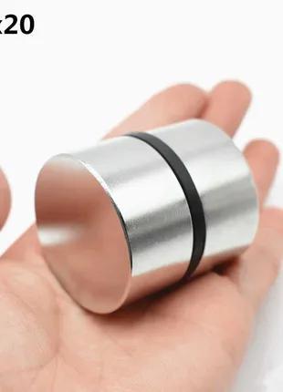 40х20 шайба неодимовый магнит 12х2 15х2 20х3 30х10 45х25 50х30 55