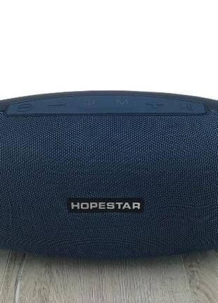 Беспроводная Bluetooth колонка HOPESTAR X Оригинал