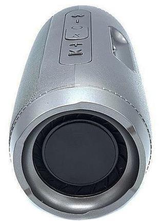 Беспроводная Bluetooth колонка S1000 Мощный Качественный звук