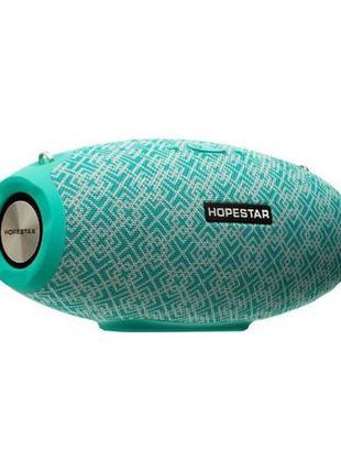 Оригинальная Мобильная Bluetooth Колонка HOPESTAR H25 Шикарный...