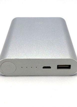 Портативный Power Bank,батарея MI, Xiaomi 10400mah Артикул-2728