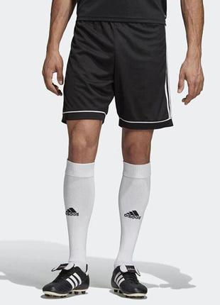 Шорты спортивные adidas squadra 17 bk4766