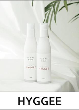 Эссенция hyggee all-in-one essence 110 мл