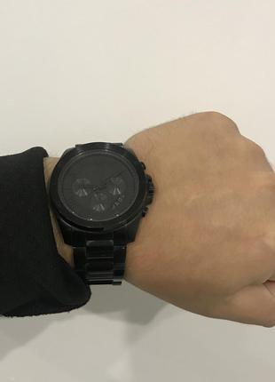 Часы michael kors men's mk8482