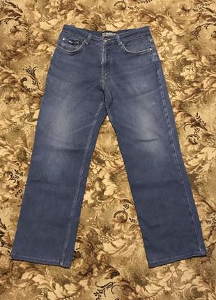 Джинсы брюки мужские фирменные, 33