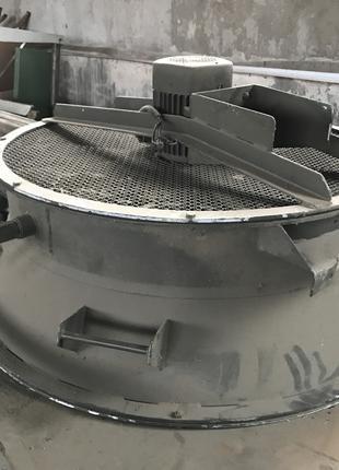 Вентилятор промисловий
