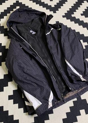 Куртка трансформер 3в1, columbia interchange, лыжная куртка, в...