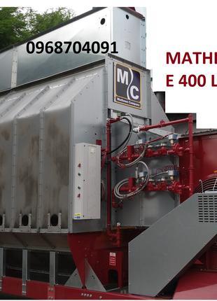 Продам Зерносушилку, новая Mathews Company ECO E400, Made in USA.