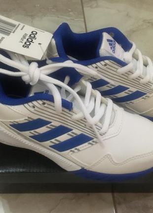 Новые кроссовки adidas 29 размер на ногу 17,5 см