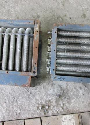 електро-калорифер