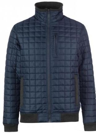 Весенняя стёганная куртка lee cooper l