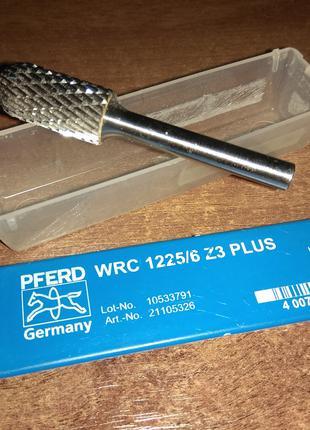 Бор-фреза Pferd WRC 1225/6 Z3 Plus