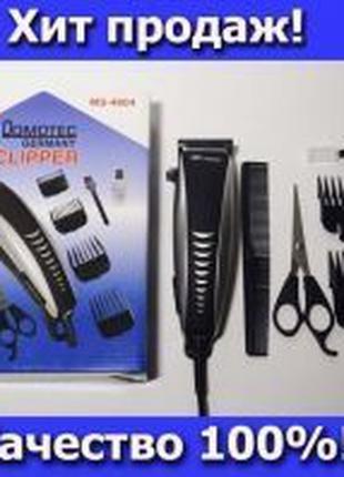 Машинка для стрижки волос Domotec Германия Распродажа Домотек