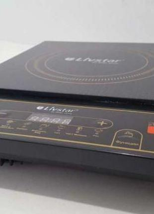 Индукционная плита Livstar Австрия, электроплита Мощность 2000 Вт