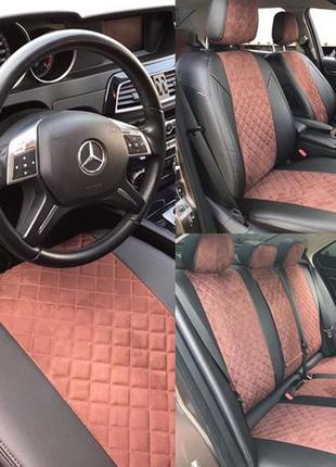 Модельные чехлы для авто. авточехлы,коврики 3D и 5D в салон и ...