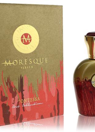 Moresque  Contessa_Оригинал Eau de Parfum 3 мл