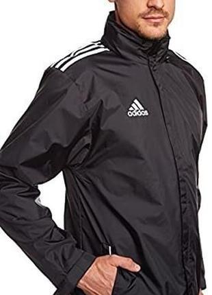 Спортивная тренировочная куртка adidas