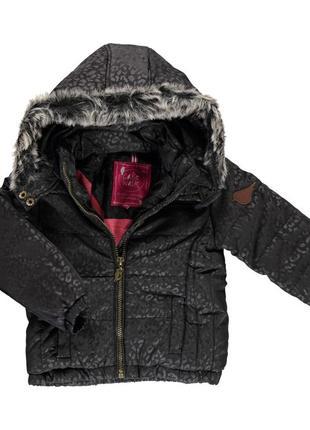 Куртка зимняя cakewalk нидерланды 104 см