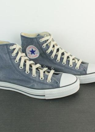 Оригинальные кеды converse all star chuck taylor 1t047