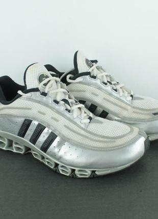 Оригинальные редкие кроссовки adidas mega bounce 2004 год
