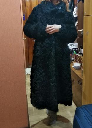 Шуба (коза)