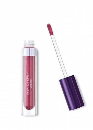 Блеск для губ party all night lip gloss kiko milano 02