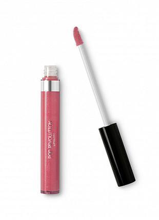 Блеск для губ с 3d-эффектом pop revolution lipgloss kiko milan...