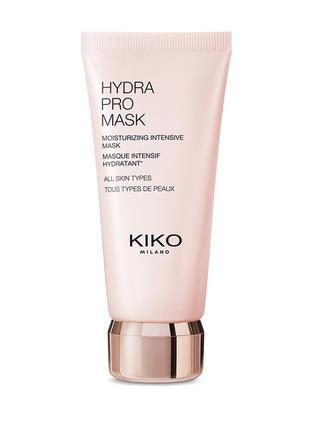Глубоко увлажняющая маска с гиалуроновой кислотой hydra pro ma...