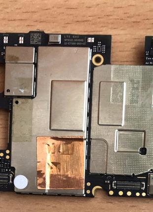 Плата Xiaomi Redmi Note 5 4GB/64GB международная версия