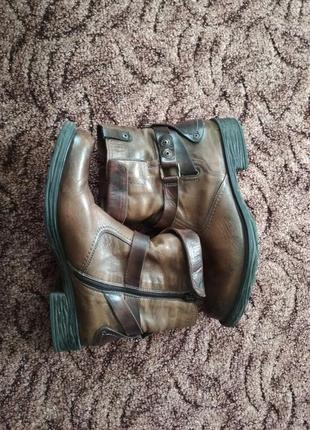 Ботинки женские 41 р