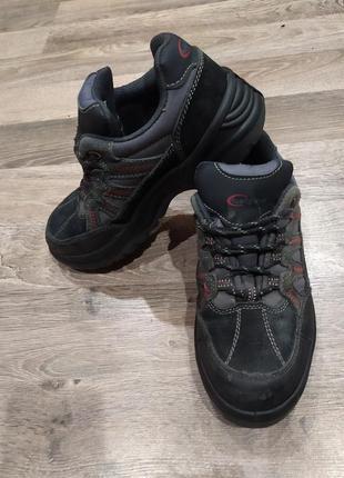 Ботинки рабочие footguard