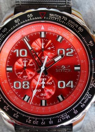 Наручные часы Invicta Aviator 18780 оригинал