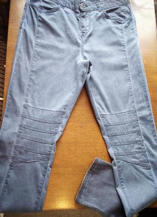 Интересные женские джинсы 40р. нидерланды #розвантажуюсь