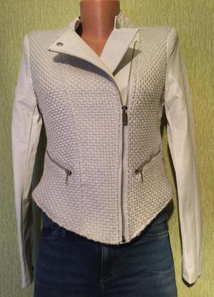 Куртка косуха amisu размер s/m