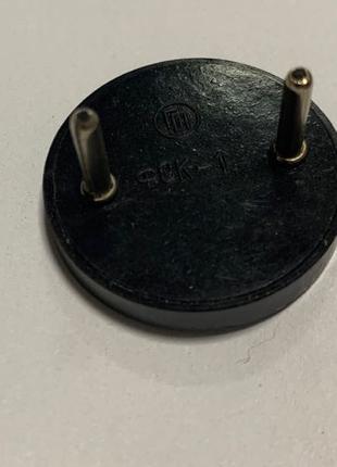 ФСК-1 фоторезистор
