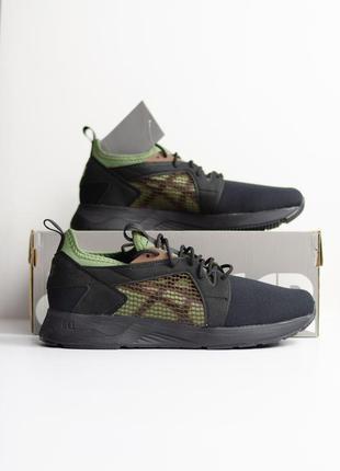 Asics tiger gel-lyte оригинальные кроссовки из сша 42.5 (27 см...
