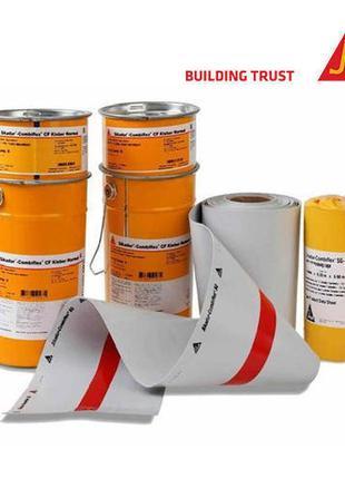 Sikadur®-Combiflex® SG System - лента для системы герметизации,1м