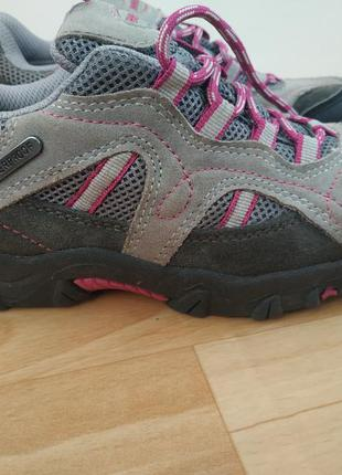 Трекінгові кросівки waterproof