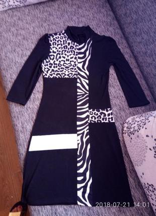 Красивое платье турция code размер 4