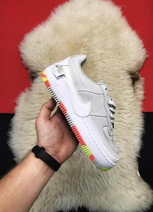 Nike air force jester gum 🔥cтильные кроссовки найк эир форс🔥 в...