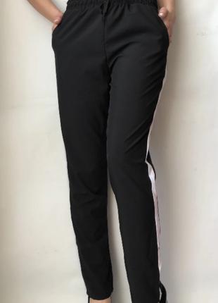 Женские летние штаны 42 44