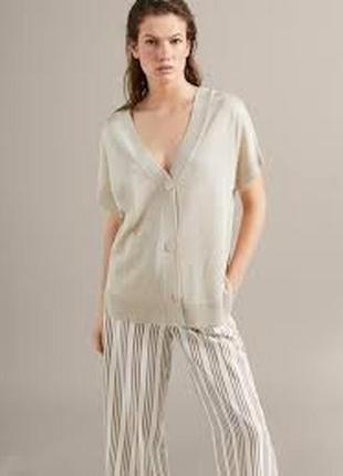 Блуза massimo dutti. оригінал.