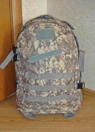 Тактический рюкзак Golan 36 L. Новый. Куплен в Англии